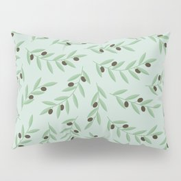 I left my heart in the Aegean Pillow Sham