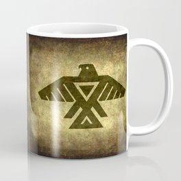The Thunderbird Coffee Mug