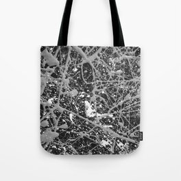 Paint#1 Tote Bag