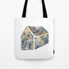 Grace's Greenhouse  Tote Bag