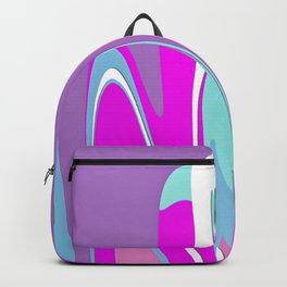 Pink Melody Backpack