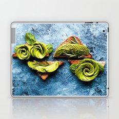 Avocado Foodie Art Laptop & iPad Skin