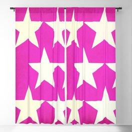 Stars Ahoy Blackout Curtain