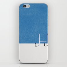 Summer Is Ready! iPhone & iPod Skin