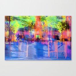 20180727 Canvas Print
