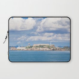 Alcatraz, San Francisco Laptop Sleeve