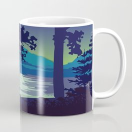 My Nature Collection No. 6 Coffee Mug