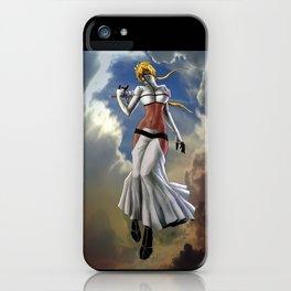 Halibel iPhone Case