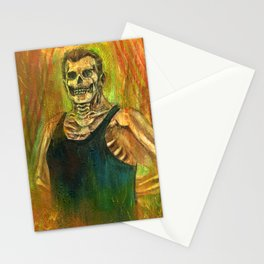 Remnant Of Archibald Colby Stationery Cards