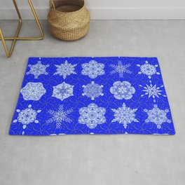 Frosted Sky Rug