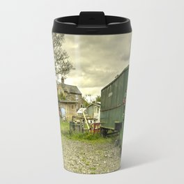 The Scammel Scarab Travel Mug