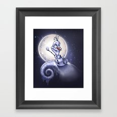 Whats this? Framed Art Print