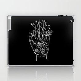 Palmistry Laptop & iPad Skin