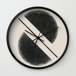 Astrum #2 Wall Clock