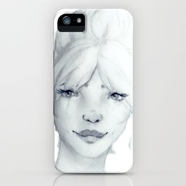 Bella Notte iPhone Case