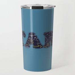 STARS. Travel Mug