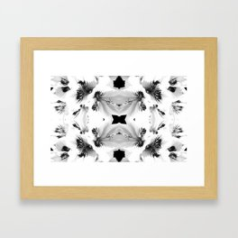 ALL SUCH LIVING THINGS  |  No. II Framed Art Print