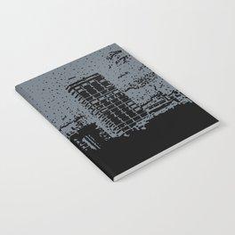 Skyline Notebook
