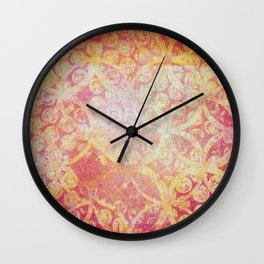 Vintage #1 Wall Clock