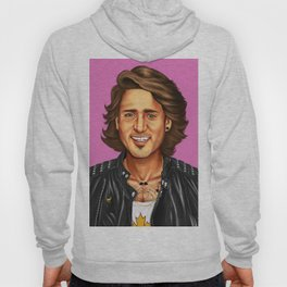 Hipstory - Justin Trudeau Hoody