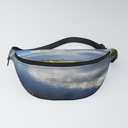 Madison River - Montana Fanny Pack