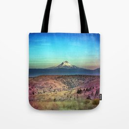 American Adventure - Nature Photography Tote Bag