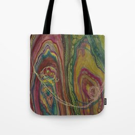 Sublime Compatibility (Intimate Reciprocity) Tote Bag