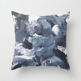 ML65 Throw Pillow