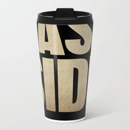Eastside Metal Travel Mug