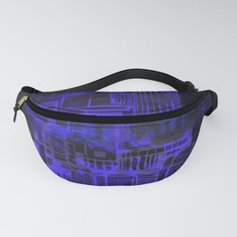 Biggest Moon / Perigee Fanny Pack