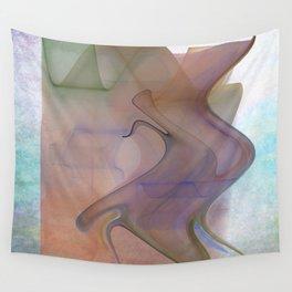 Smoke Effect Wall Tapestry
