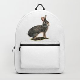 Eastern Cottontail Backpack