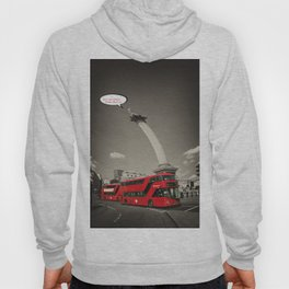 Twisted Nelson Hoody