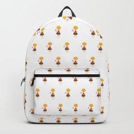 I Lava You A Lot Backpack