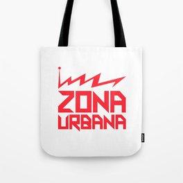 Zona Urbana - Classic Logo Tote Bag