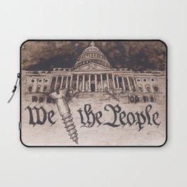 The 115th U.S. Congress Laptop Sleeve