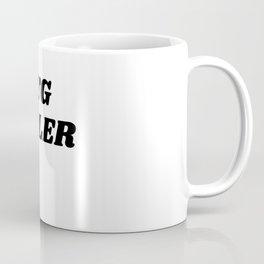 hug dealer Coffee Mug