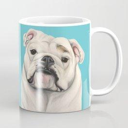 Sweet Little English Bulldog Coffee Mug