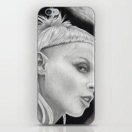 Yolandi Visser, Zef Side  iPhone Skin