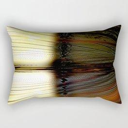 Solar Surf Rectangular Pillow