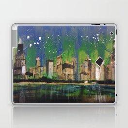 Chicago Night Laptop & iPad Skin