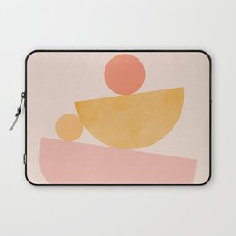 Abstraction_PLAYFUL_SHAPE Laptop Sleeve