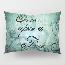 Once Upon A Time ~ Fairytale Forest  Pillow Sham