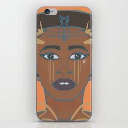E. Gyptian iPhone Skin