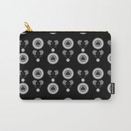 Art Nouveau Pattern Carry-All Pouch