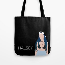 Welcome to the Badlands Tote Bag