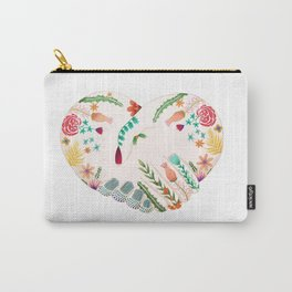 Unity Hands Carry-All Pouch