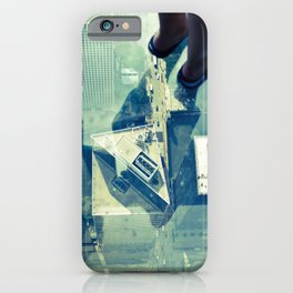 The Real Skybox iPhone Case