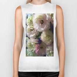 Annas Flowers I Biker Tank