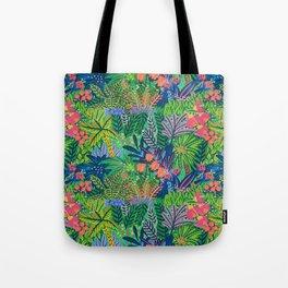 Laia&Jungle Tote Bag